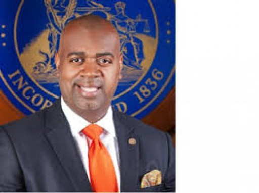 Mayor Ras J. Baraka And The Newark Board Of Education Success Board Submits Recommendations Of Local School Control