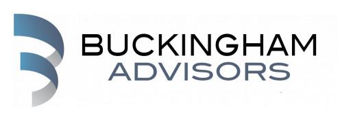 Brad Griffith, Financial Planner for Buckingham Advisors, Achieves National Social Security Advisor Certification