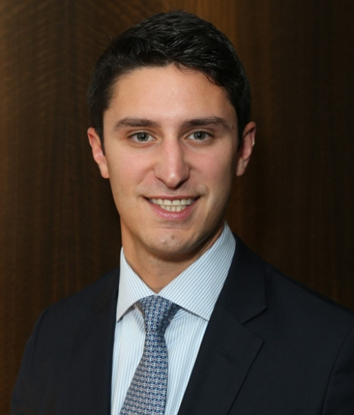 Daniel Dusina Joins Blue Chip Partners as Director of Investments