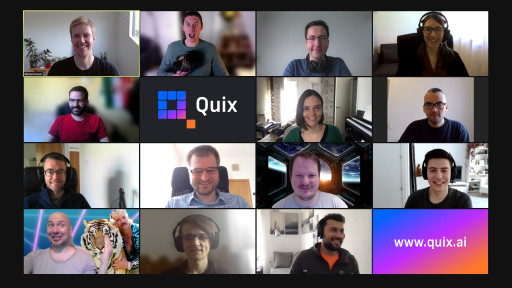 Quix Secures $3.2 Million Seed Financing to Launch Its Streaming Analytics Platform