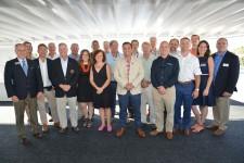 US Superyacht Association's 2017-2018 Board of Directors