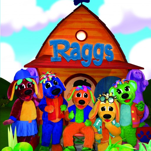 "Independent ""Raggs"" Preschool Brand Parlays TV Series, Merchandising and Partnerships for Success"