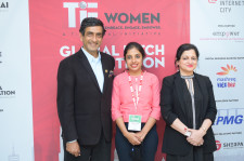 TiE Women Global Pitch Competition