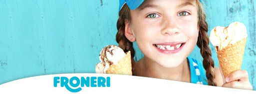 Sinefa Traffic Insights Enable Froneri - a Dynamic New Global Joint Venture in Ice Cream and Frozen Food