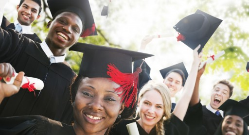 Ameritech Financial: Is College a Pipedream for 1st Generation Attendees?