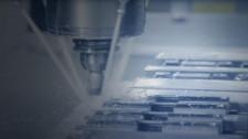 Manufacturing Web Design Award