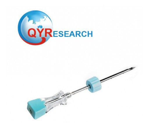 MRI Safe Biopsy Needle Market Size by 2025: QY Research