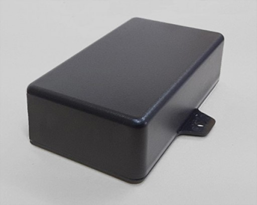 Tabbed Wall Mount Plastic Enclosure Increases Versatility of SIMCO's Product Lineup