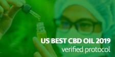U.S. Best CBD Oil 2019