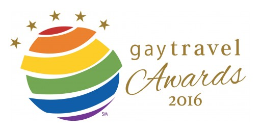 2016 Gay Travel Award Winners Revealed