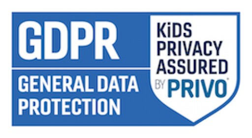 PRIVO Launches the First GDPRkids™ Privacy Assured Program