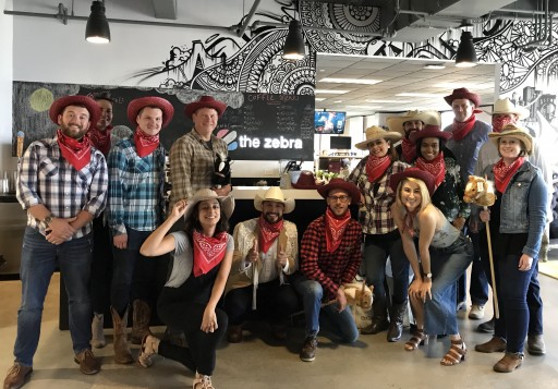 The Zebra Named Best Place to Work in Austin for Fourth Consecutive Year