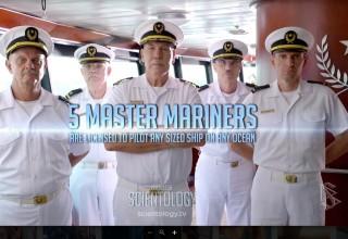 Veteran crew