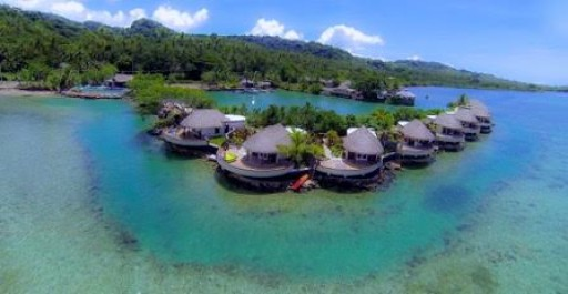 Koro Sun Resort & Rainforest Spa Re-Opens Edgewater Bure Accommodations After Cyclone Winston