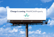 Athlytic Billboard
