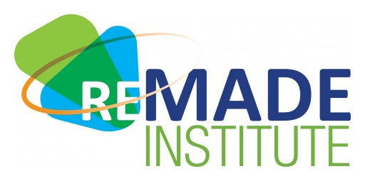 The REMADE Institute Announces $24 Million Investment for Technology Solutions to Advance the Circular Economy