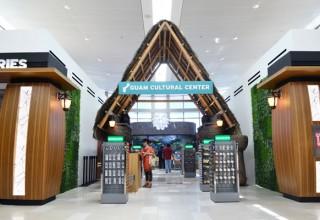 Guam Cultural Center