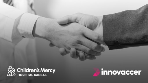 Innovaccer, the Data Activation Company, Selected by Children's Mercy Kansas City to Advance Pediatric Value-Based Care