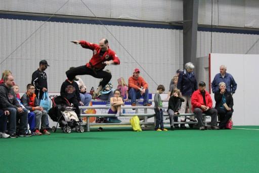 Martial Arts Tournament Coming to Eau Claire Indoor Sports Tournament Aug. 12.