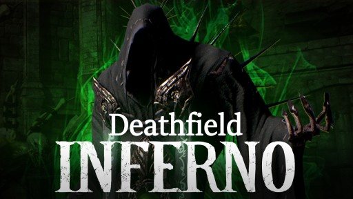 Dark Fantasy Action VR, Inferno: Deathfield Will Take You to a Puzzling Medieval Kingdom