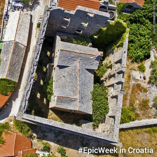 Once Again, the Croatian National Tourist Board's Very Popular 'Epic Week in Croatia' Contest Returns