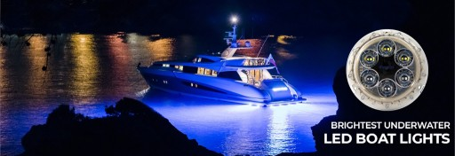 Florida Based Family Owned Company, Black Oak LED, Unites With Fathom LED to Create a Full Suite of Marine LED Products for Everyone From Recreational Users to Commercial Fishermen