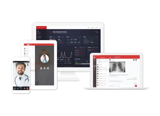 TeleSense Canada and Adeya Announce Strategic Partnership to Provide Advanced Secure Communication and Collaboration Platform for Healthcare