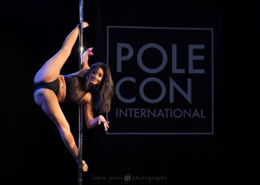 Pole Enthusiasts Invade the ATL for June 1-4 International Pole Convention