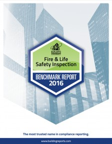 2016 Fire & Life Safety Inspection Benchmark Report