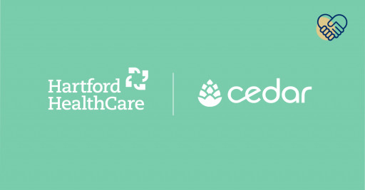 Cedar Partners With Hartford HealthCare to Prioritize the Patient Financial Experience
