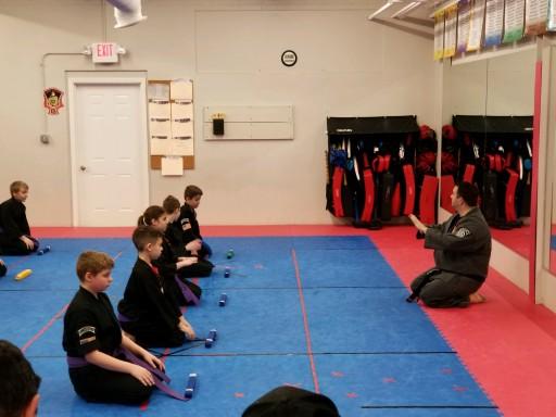 Growing Kenpo Dojo Growing With Greatmats Martial Arts Mats