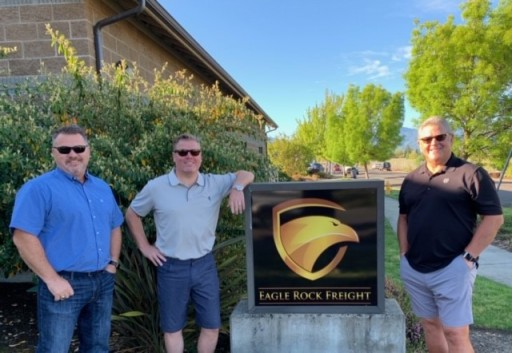 Transportation Brokerage 'Eagle Rock Freight, LLC' Names New General Manager