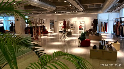 Once Part of Vogue's USA List of Top 25 Fashion Stores in the World, Casablanca, Celebrates Its 32 Years as the Main Influencer of Fashion in Latin America