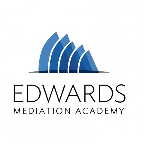 Mediation Training for Today's Leaders - Edwards Mediation Academy