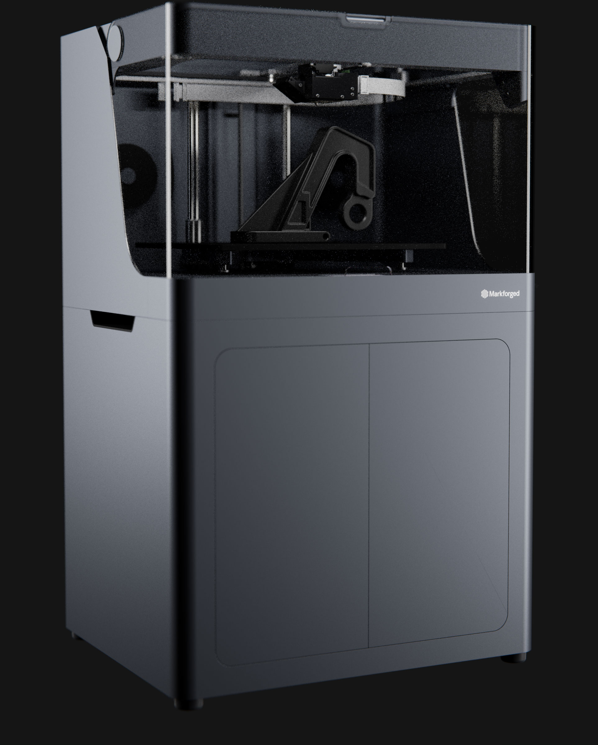 Markforged Introduces Two New 3D Printers To The
