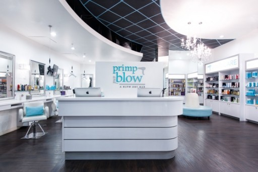 Primp and Blow Opens New Location in Evans, GA