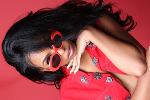 "Former OMG Girlz' Singer Bahja Rodriguez Drops Game Changing New Single ""Necessary"""
