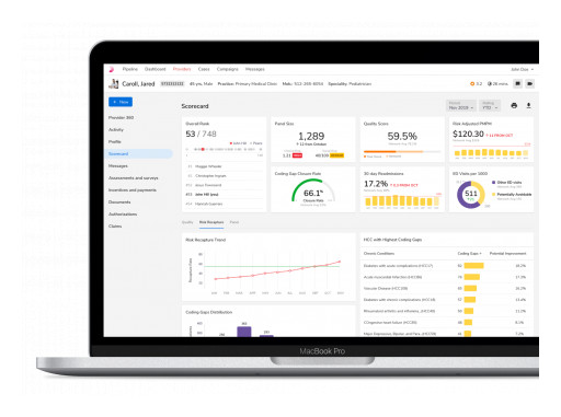 Innovaccer Launches Provider Network Management Solution for Payers on the Innovaccer Health Cloud