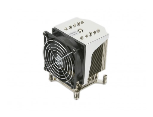 Active Heat Sinks Market Forecast 2019-2025: QY Research