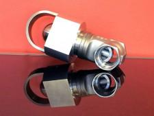 Sustainable Zero Leak Magnetic Valve
