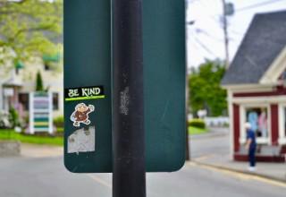 NedSayz Be Kind!