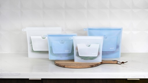 Two Pillars Launches Another Revolutionary Kitchen Gadget: ZipBag