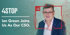 Ian Green Joins 4Stop as CSO