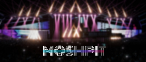 Moshpit: A Quantum Leap in Virtual Concert Technology