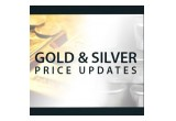 Gold and Silver updates