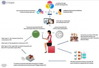 The CYDigital Process