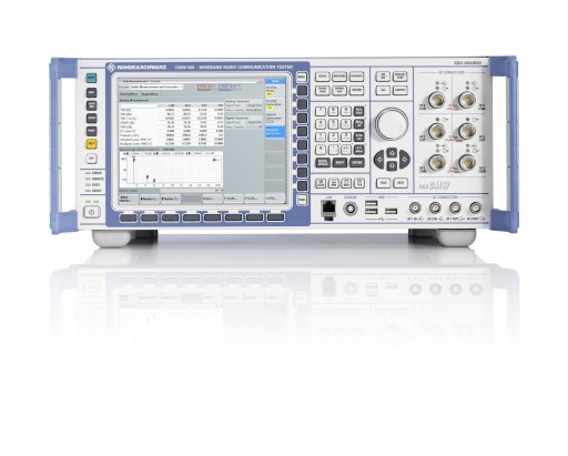 Rohde & Schwarz First to Provide 3GPP Cellular-V2X Device Testing Through Application Layer