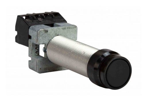 Larson Electronics Releases Explosion Proof Push-Button Switch, 600V Rated, 10A, CID1&2
