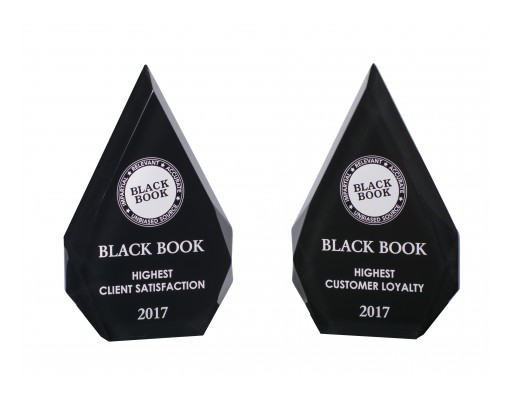 Black Book Announces Seventh Annual Revenue Cycle Management Solutions Top Honors