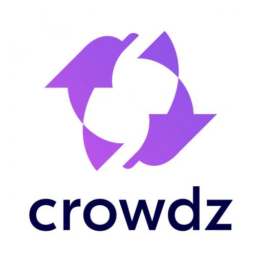 Crowdz Awarded as Technology Pioneer by World Economic Forum